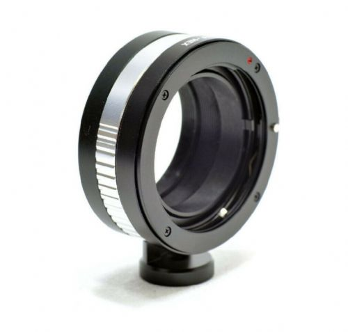 Sony/Minolta AF Lens to Sony Nex E-mount Camera Body Adapter MinAF-NEX